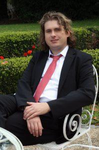 Christian Strauß