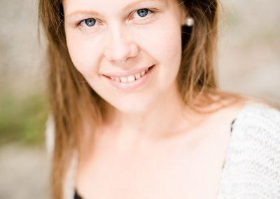 Hannah Sophie Horras - Mezzosopran