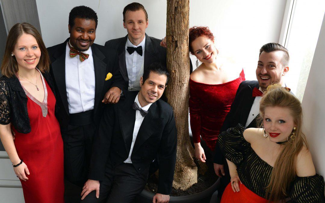 Opera et Cetera ueber uns
