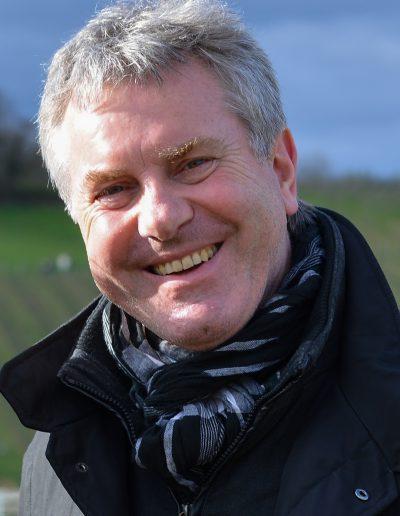 Dr. Georg Hilfrich Weinwanderung