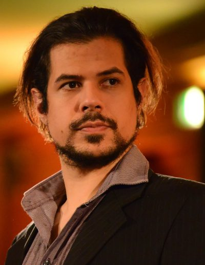 Pascal Mehl Bariton Opera et Cetera