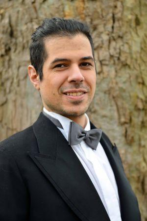 Pascal Mehl