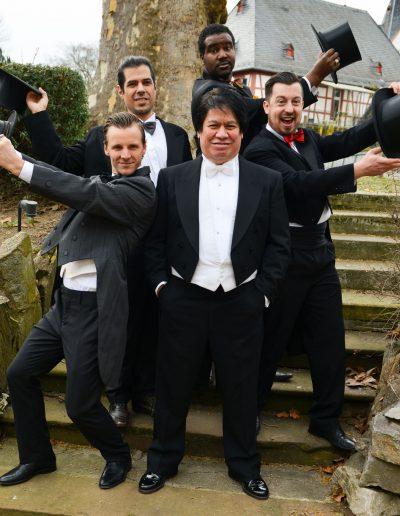 die saenger von opera et cetera 2018
