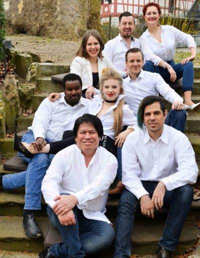 opera et cetera in jeans