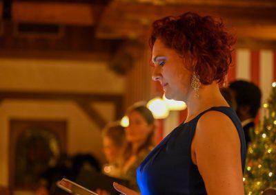 Marina Russmann - Opera et Cetera im Weingut Leber