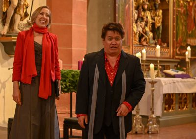 Weihnachtskonzert im Geisenheimer Dom (4)