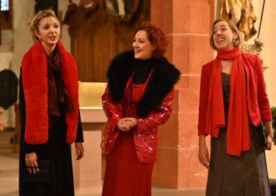 Weihnachtskonzert im Geisenheimer Dom (5)