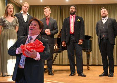 opera et cetera rose und liebe