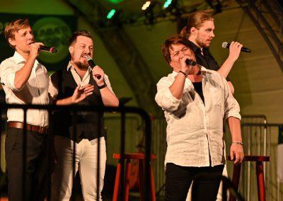 Weinfest Rüdesheim mit Opera et Cetera - Bildrechte Peter Hartmann (16)