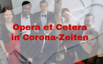 Beschreibung der Veranstaltungsorte in Corona-Zeiten