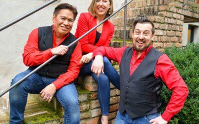 Ständchen singen im Rheingau und in Wiesbaden